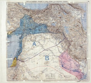 834724-middle-east-map-of-the-sykespicot-agreement-showing-areas-of-control-and-influence-agreed-between-th